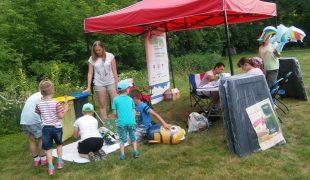 Więcej o: Warsztaty prawidłowej segregacji odpadów i kompostowania
