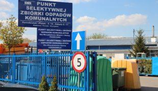 Więcej o: Rozszerzony zakres działalności PSZOKu w Piasecznie