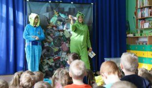 Więcej o: Spektakle w przedszkolach