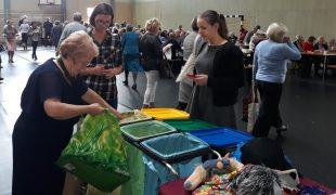 Więcej o: Segregacja odpadów podczas Piaseczyńskiego Dnia Seniora